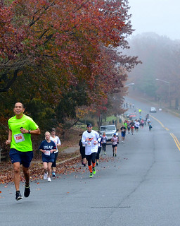 11-18-2013 Turkey Trot Cotton Mill