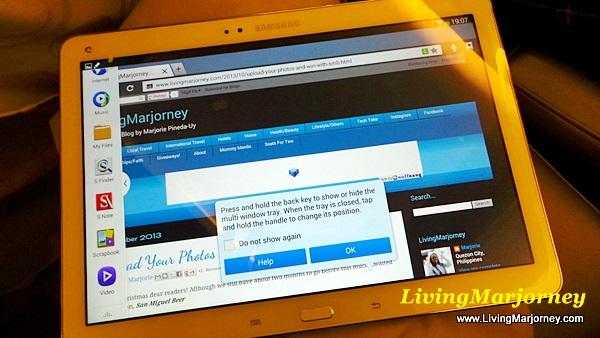 Samsung Galaxy Note 10.1 (2014 Edition)