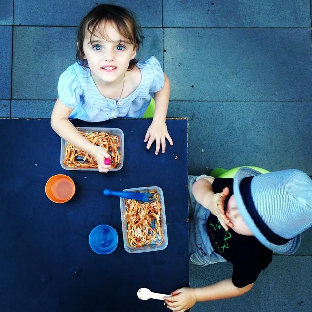 Cousins Alfresco Dining