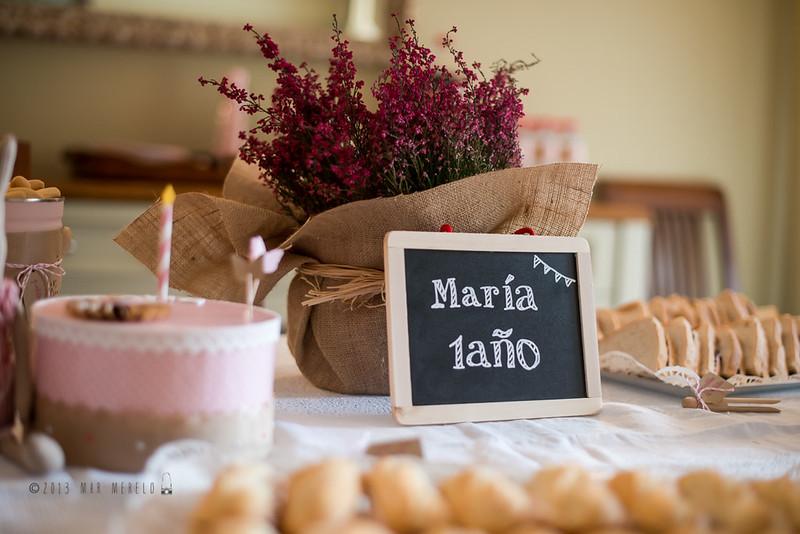 Fiesta María