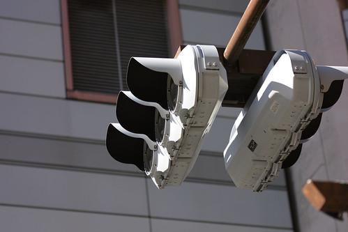 信号機 by leicadaisuki