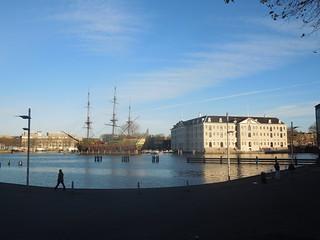 13 11 23 Amsterdam - Maritime Museum (2)
