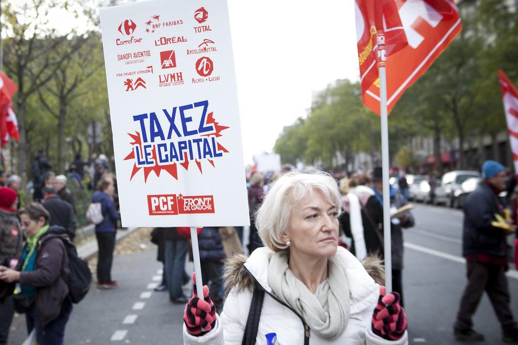 Taxez Le Capital