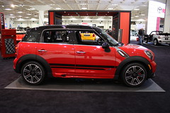 04 - Mini John Cooper Works - Sideview