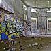 The abandoned Callan Park Hospital for the Insane by Daniel Southey