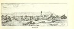 """British Library digitised image from page 609 of """"Geographisch-historisches Handbuch von Bayern"""""""