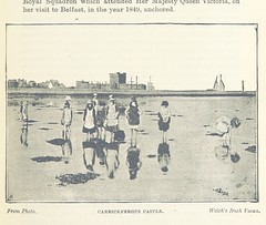 "British Library digitised image from page 135 of ""Rigby's Illustrated Guide to Belfast and the North of Ireland"""