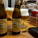 ベルギービール大好き!!トリプル・カルメリートKarmeliet Tripel @白菊屋