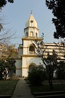 Armenian Church of Dhaka