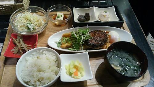 Restaurant Washoku