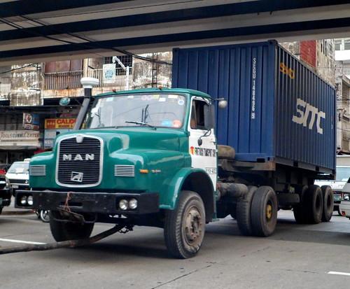 A Classic Truck