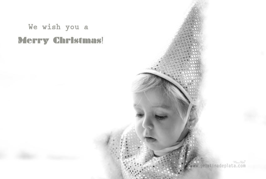 Litel Pipol semana navidad