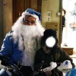 Babbo Natale con i Bambini #260