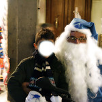 Babbo Natale con i Bambini #187