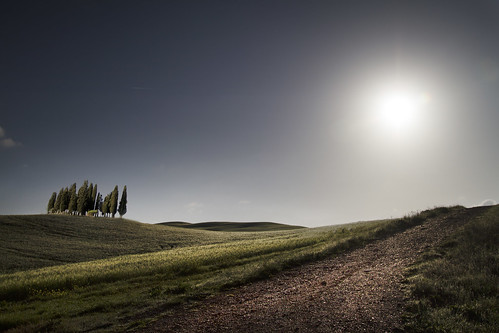 Tuscany Charm on my Mind - Giovanni Maw©