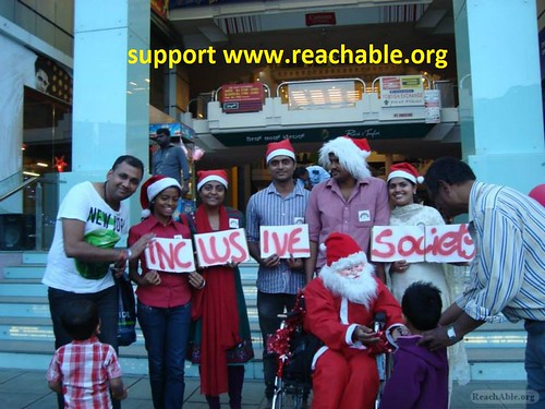 Support ReachAble