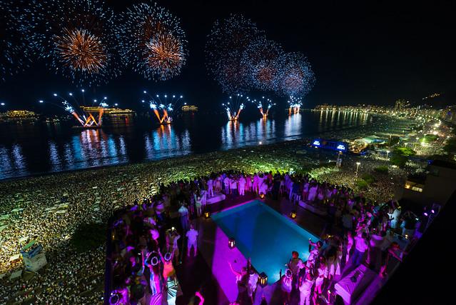PortoBay Rio Internacional | Réveillon 2013
