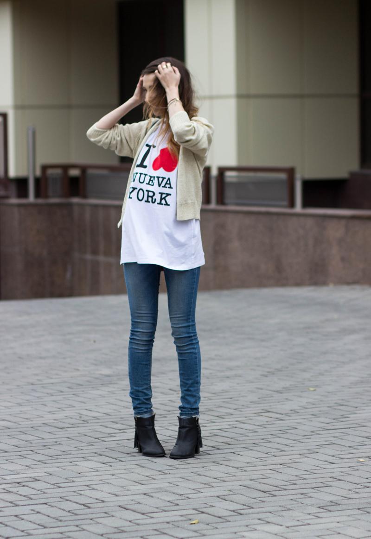 I ♥ N Y