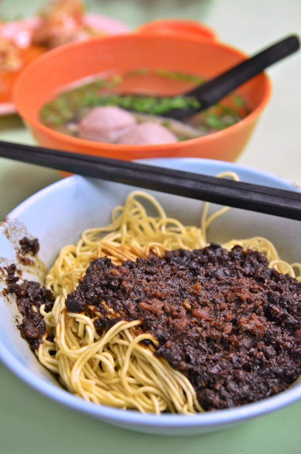 Soong Kee Famous Beef Noodles