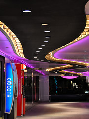 Singapore - Purple Citibank