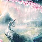 Painting Unicorn