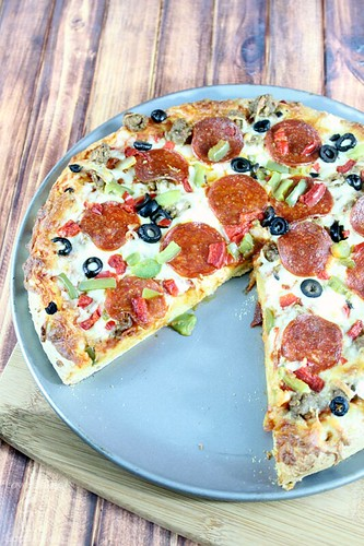 Score a Touchdown with Digiorno and Walmart #GameTimeGoodies #shop #cbias