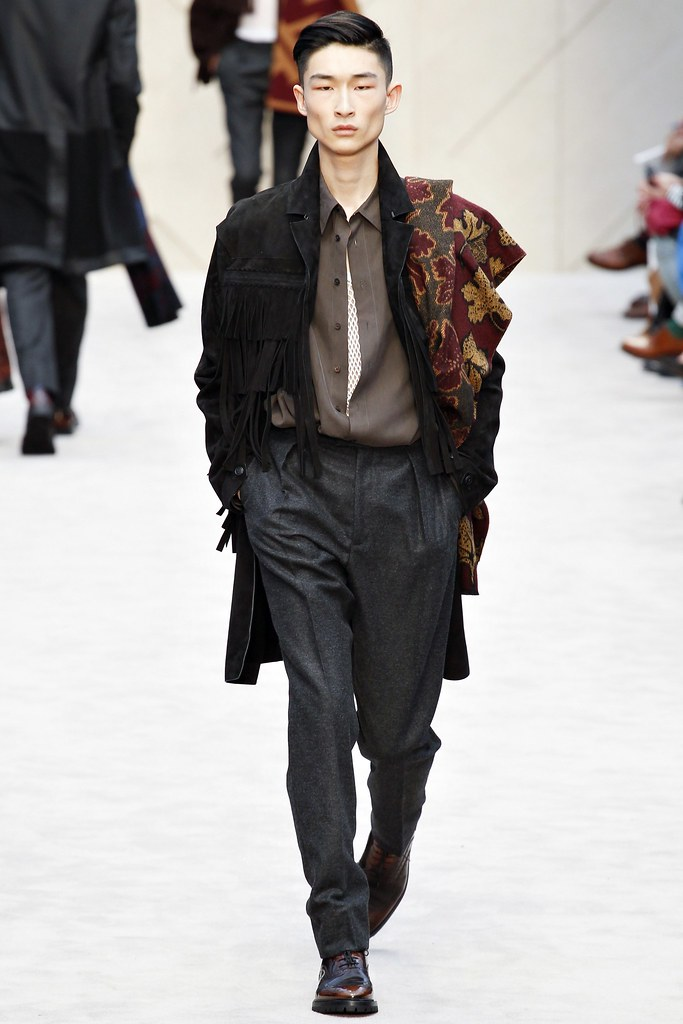 FW14 London Burberry Prorsum040_Sang Kim(VOGUE)