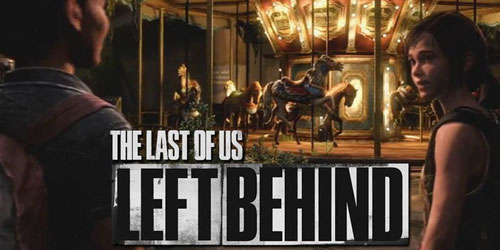 The Last of Us :Left Behind DLC gets new trailer