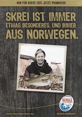 Skrei-Broschüre 2014