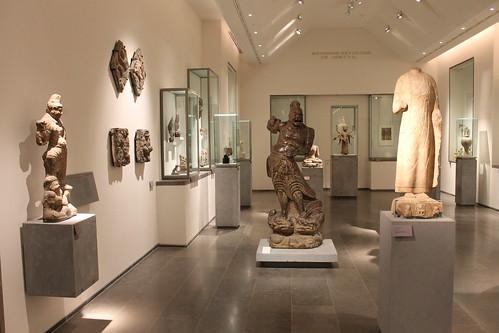 2014.01.10.191 - PARIS - 'Musée Guimet' Musée national des arts asiatiques