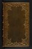 Binding of  Petrarca, Francesco: Canzoniere e Trionfi.