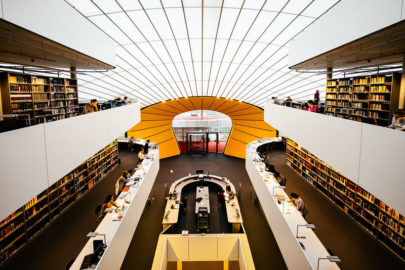 Philologische Bibliothek.