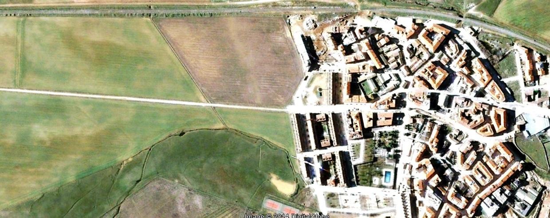 antes, urbanismo, foto aérea, desastre, urbanístico, planeamiento, urbano, construcción