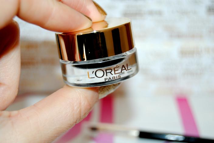 Loreal Gel Eyeliner 3B