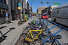 Ann Arbor Bikability and Public Transit Photo by Michigan Municipal League