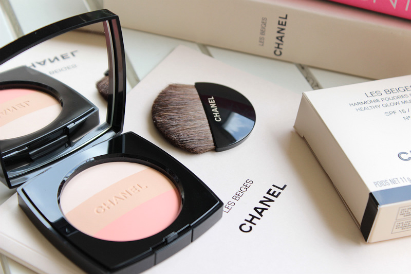Chanel's Les Beiges Healthy Glow Multi-Colour