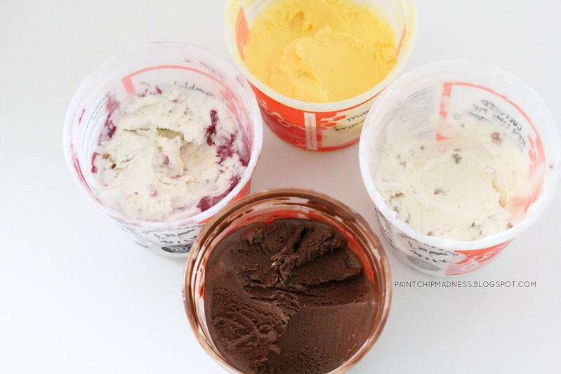 jenis ice cream review