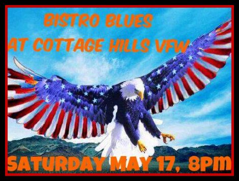 Bistro Blues 5-17-14