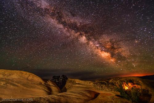 Last Night @ Devils Garden #6 - Nikon D800E & AF-S 2,8/14-24mm