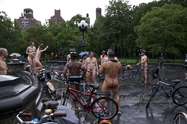 WNBR 2014 0005 New York, NY, USA