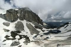 CIMA REDENTORE e LAGHI DI PILATO, il disgelo (Parco Naz.le Monti Sibillini)