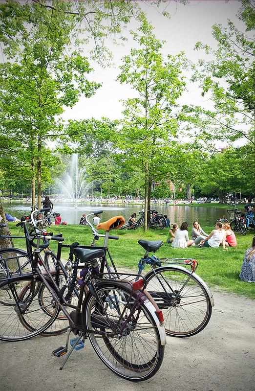 Summer_VondelPark