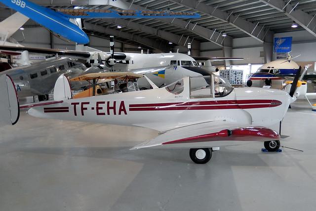 TF-EHA