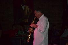 032 Robert Gardiner Quartet