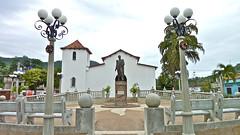 Plaza Bolívar / Tunapui / Edo. Sucre / Venezuela