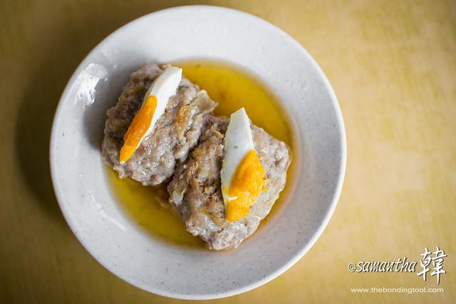 Heng Long Teochew Porridge-2290