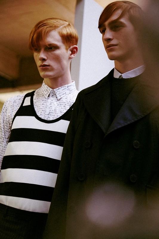 SS15 Paris Dior Homme312_Linus Wordemann, Charlie Ayres Taylor(dazeddigital.com)