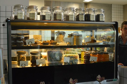 Henley's Wholefoods: Sweets