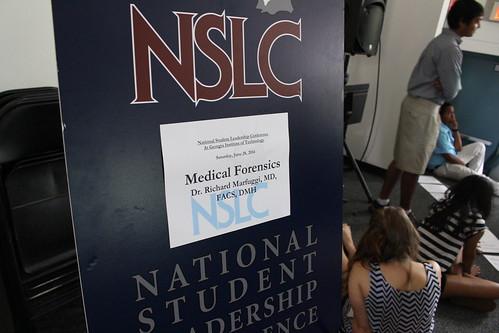 Medical Forensics   NSLC at Georgia Tech