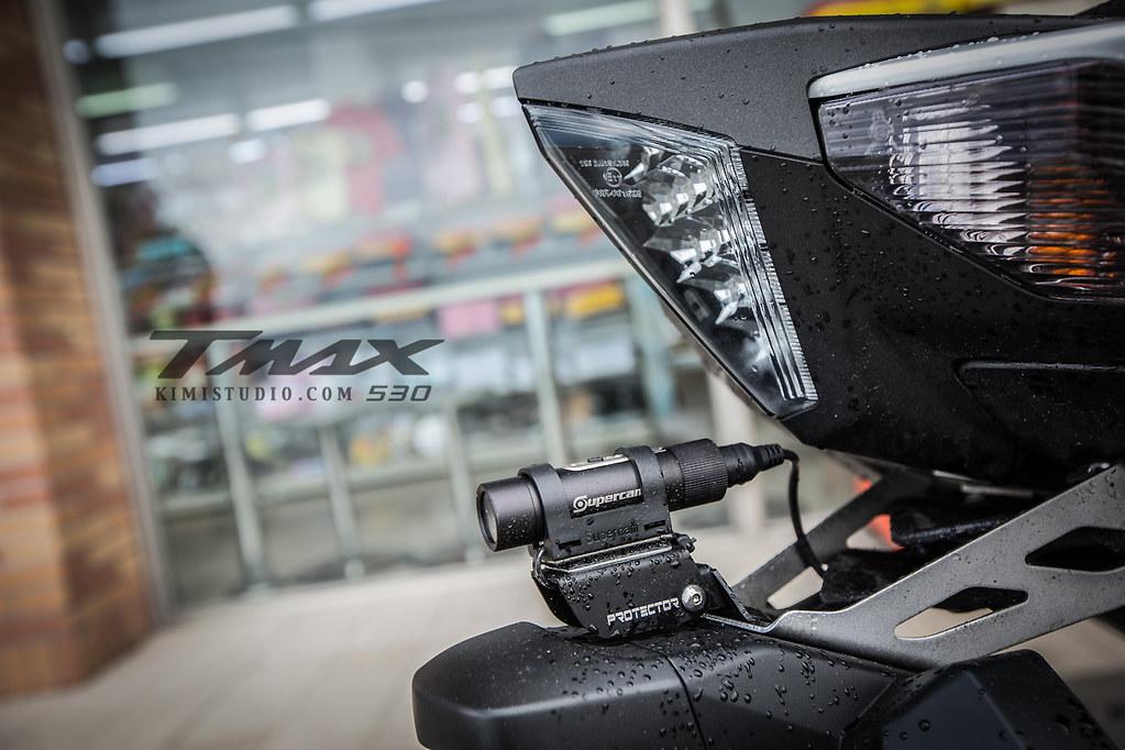 2014 T-MAX 530-126